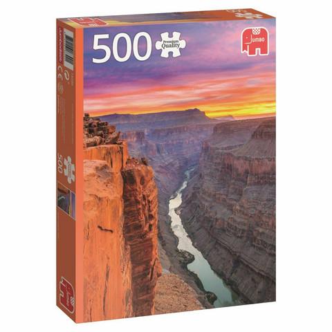 Jumbo Grand Canyon