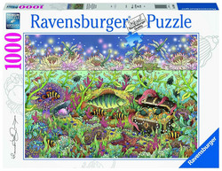 Ravensburger  Twilight in the underwater kingdom