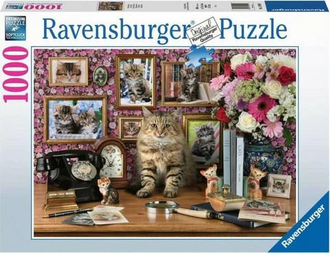 Ravensburger My Cute Kitty