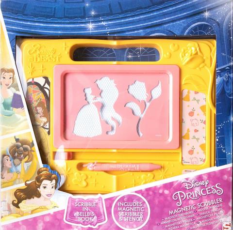 Disney Prinsessa magneetti piirtotaulu