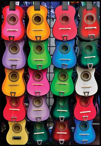 Anatolian Colored of Music