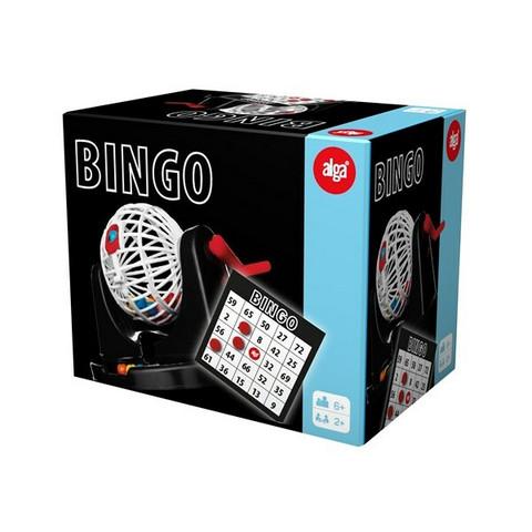Alga Bingo -peli