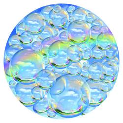 Sunsout Lori Schory Bubble Trouble palapeli