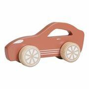 Little Dutch Sportti auto puuta