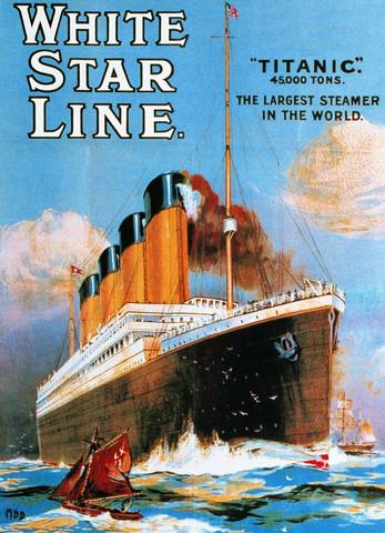 Eurographics Titanic palapeli