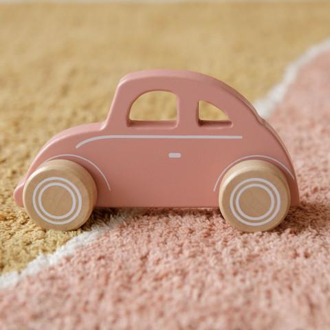 Little Dutch Auto puuta