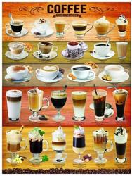 Eurographics Coffee palapeli