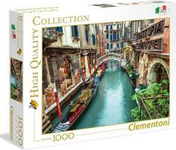 Clementoni Venice Canal palapeli