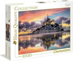 Clementoni Mont Saint-Michel