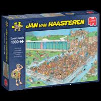 Jan Van Haasteren Maauimala