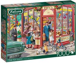 Falcon The Toy Shop palapeli