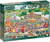 Falcon Summer Music Festival palapeli