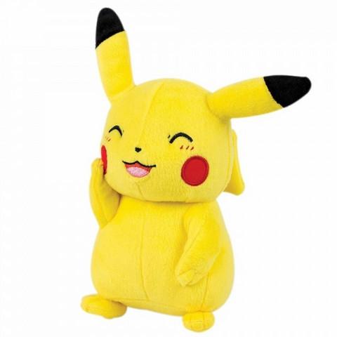 Pikachu Hymyilevä 26cm pehmo