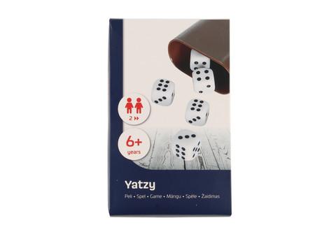 Noppapeli Yatzy