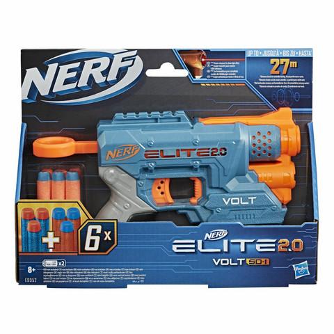 Nerf Elite 2.0 Volt SD-1 vaahtomuoviammusase
