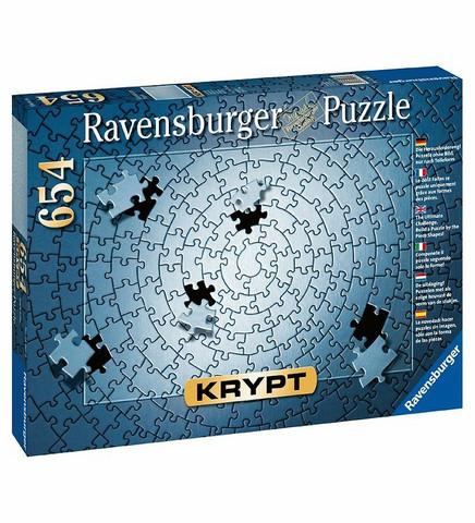 Ravensburger Krypt Silver palapeli
