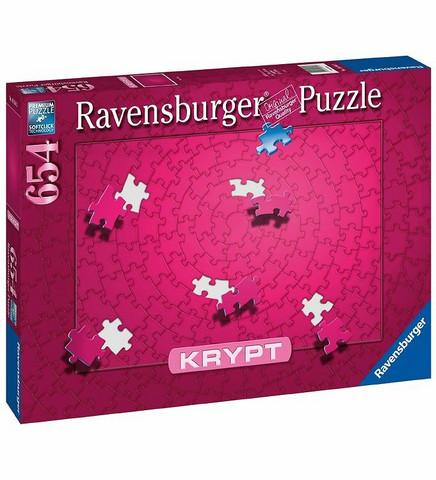 Ravensburger Krypt Pink palapeli
