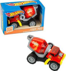 Hot Wheels Sementti-auto