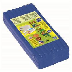 Muovailuvaha Junior  ultramarin Sininen 500 gr