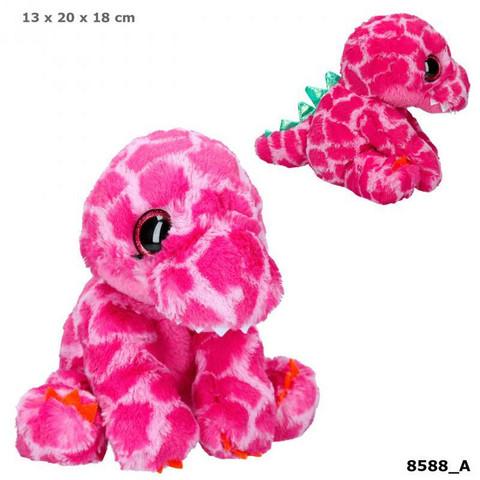 Snukis Pehmo 18 cm, Darla the Dinosaurus