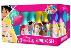 Disney Prinsessa keilapeli