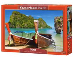 Castorland Khao Phing Kan Thailand palapeli 500 palaa
