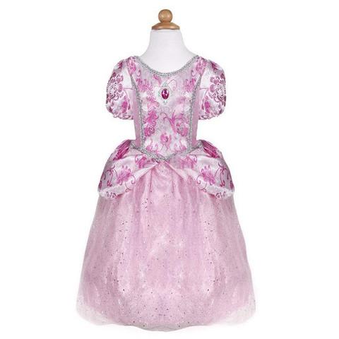 Great Pretenders Prinsessan asu pinkki5-7v