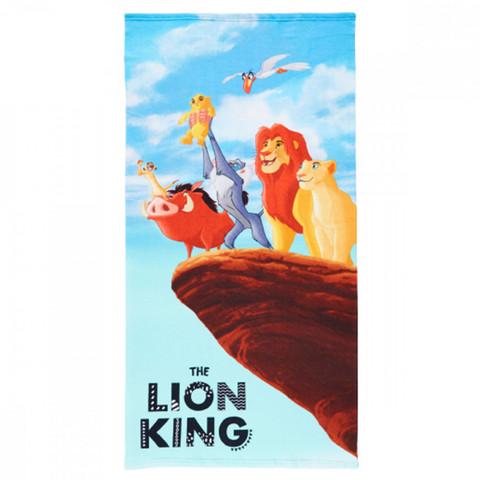 Leijonakuningas Pyyhe