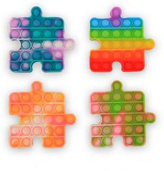 Pop it puzzle hittilelu 4 lajitelma
