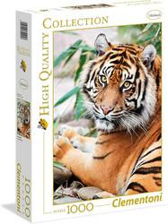 Clementoni Sumatran Tiger palapeli 1000 palaa