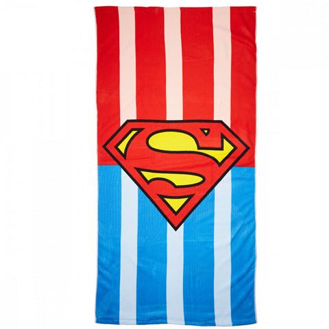 Superman pyyhe 70x140cm