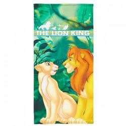 Leijonakuningas pyyhe 70x140cm