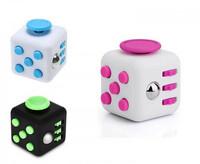 Magic Fidget Cube hittilelu
