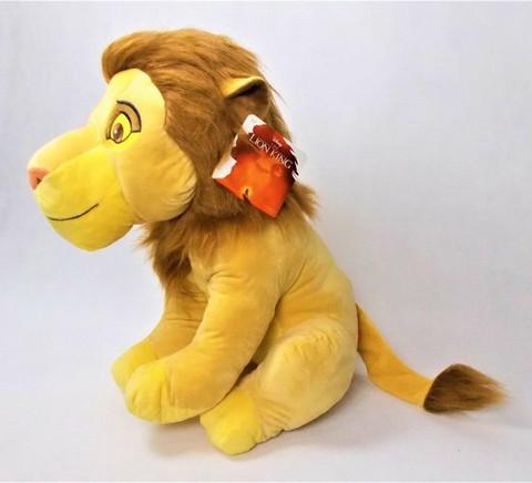 Leijonakuningas Mufasa 55cm pehmo