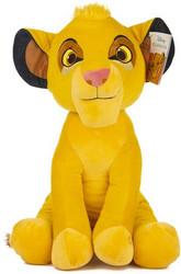 Leijonakuningas Simba 48cm pehmo