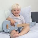 Musiikki ja lasten soittimet