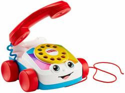 Fisher-Price Chatter leikkipuhelin
