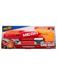 Nerf N-Strike Mega Twinshock-blaster