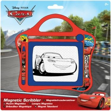 Cars Magneetti Piirtotaulu