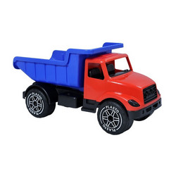 Plasto kuorma-auto