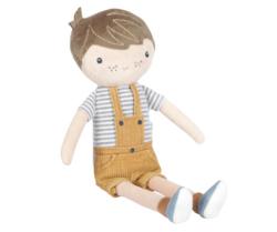 Little Dutch Jim nukke 35cm