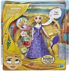 Disney Tähkäpää- nukke