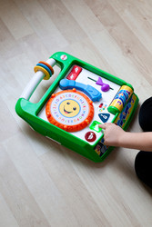 Fisher-Price Remix Record Player-soitin