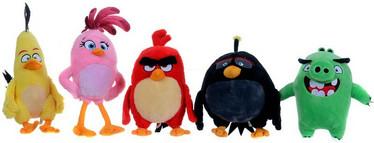 Angry Birds pehmo 22cm