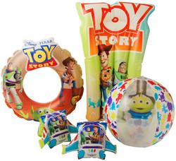 Toy Story 3  Deluxe uimasetti