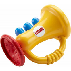 Fisher-Price Trumpetti helistin