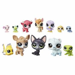 Littlest Pet Shop Lucky Dozen