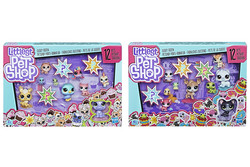 Littlest Pet Shop Lucky Dozen