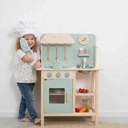 Little Dutch keittiö