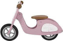 Little Dutch skootteri pinkki